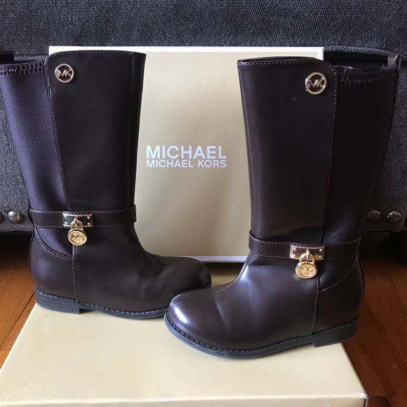 size 9 girls boots